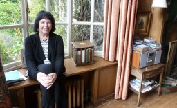 Birds, books and fatherhood: An interview with Jane Yolen