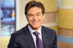 The Dr. Oz Effect